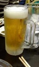 生ビール大和