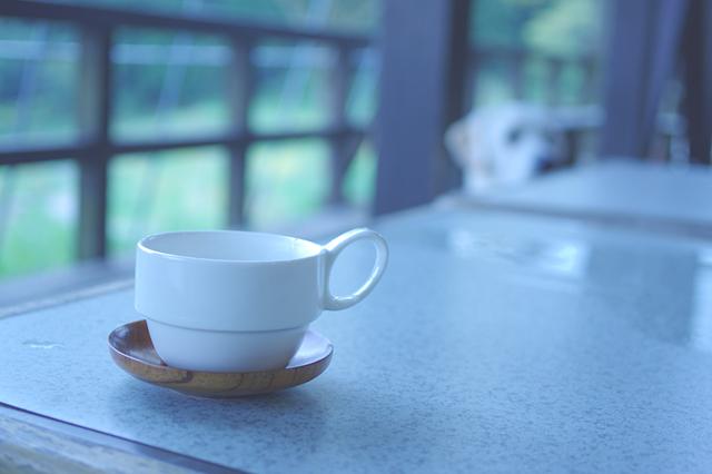 棚田カフェ