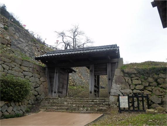 鳥取城跡_1