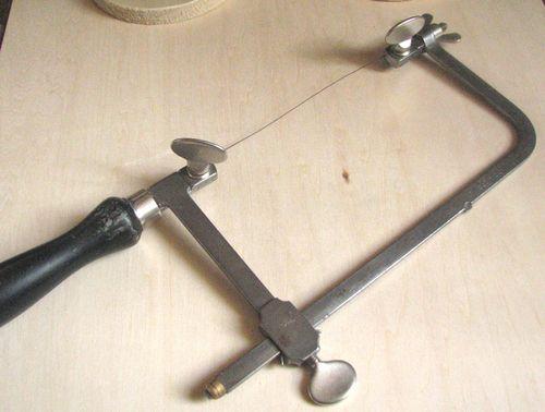 イトノコ刃