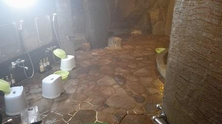 大浴場 女湯