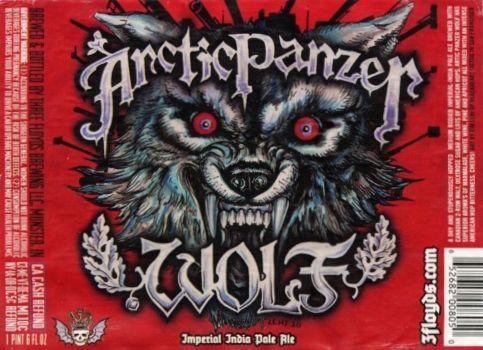 3F Panzer Wolf