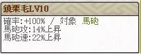 Lv10 千代