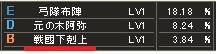 Lv10 筒井1