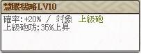 慧眼Lv10