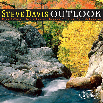 Outlook Steve Davis