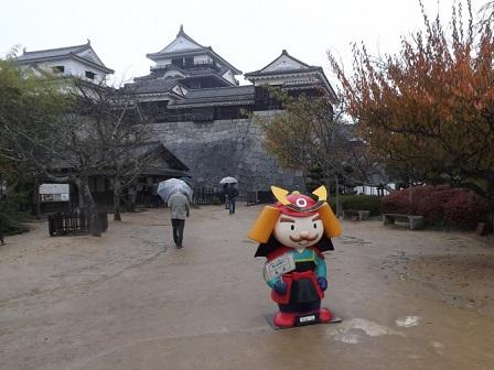 編集_22松山城ゆるキャラマスコット「よしあきくん」