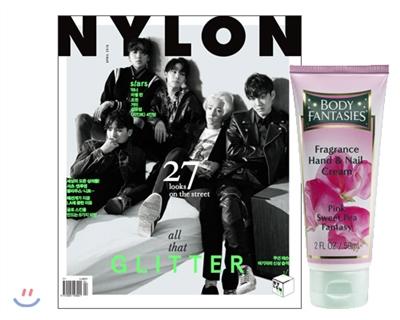2_韓国女性誌_NYLON_2016年4月号-2