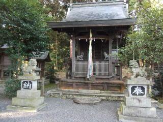 天皇神社樹下神社