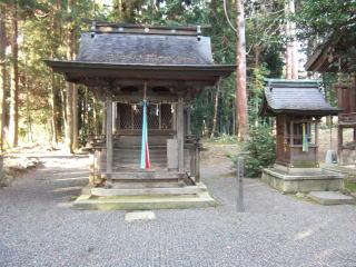天皇神社三宮神社