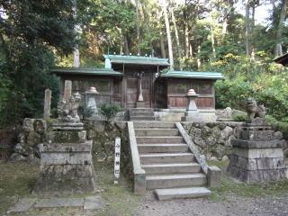 小野神社本社