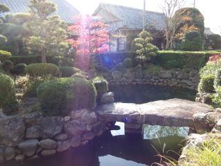 聖衆来迎寺庭園
