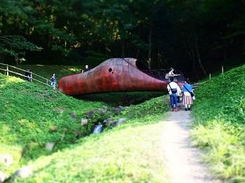 あけぼの子どもの森公園20150922-3