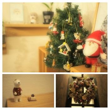 じじさん家のクリスマス2015