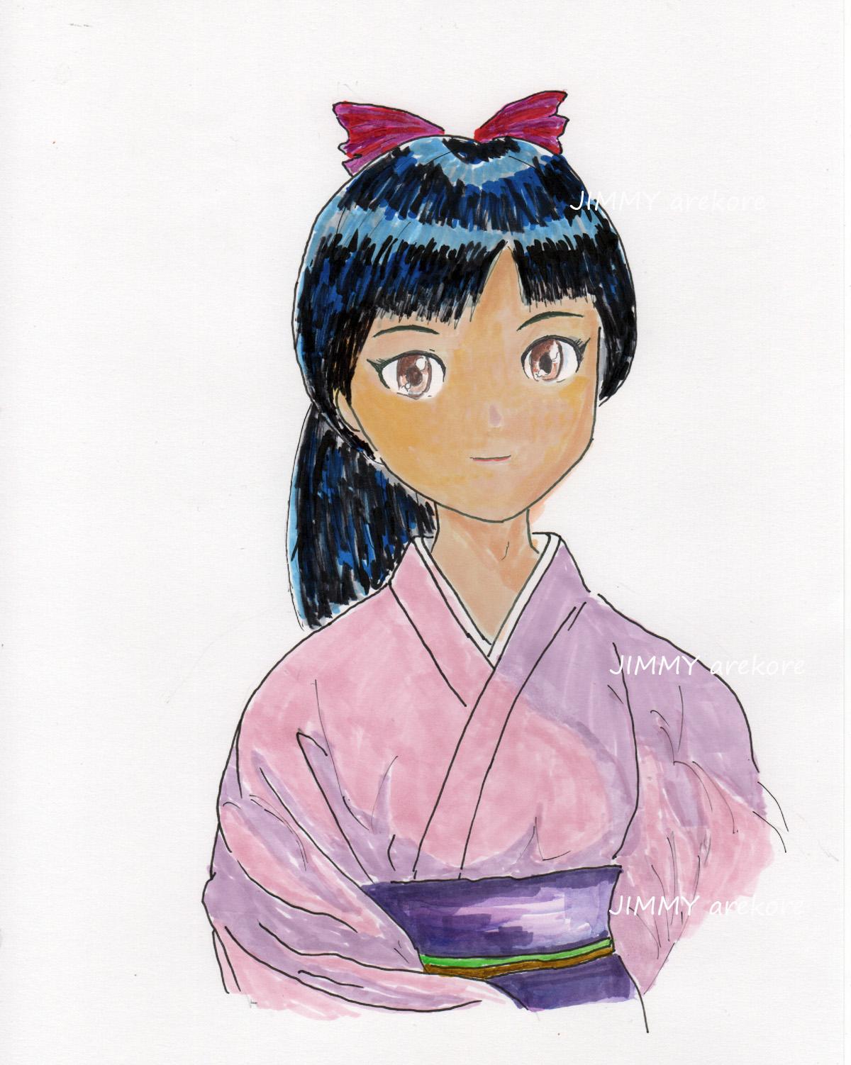 04_和服少女-COLOR002