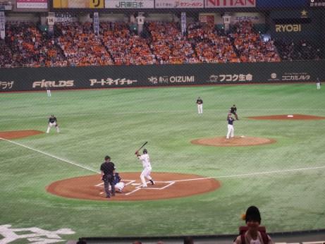 東京ドーム_160326