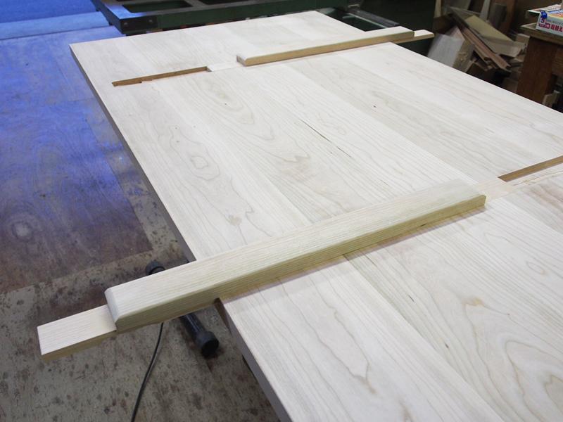 炬燵 那須高原 じざい工房 小林康文の素材を活かす家具づくり