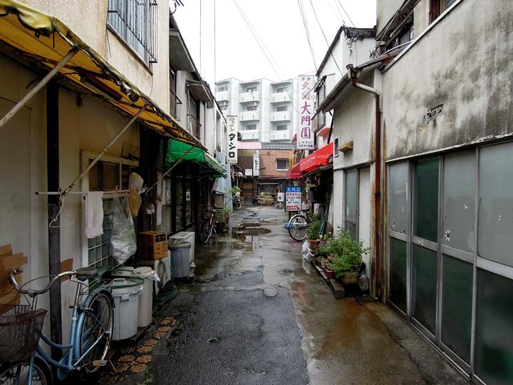 名古屋 駅西
