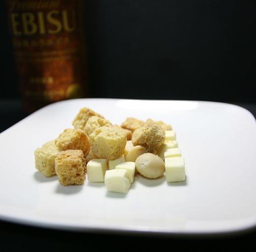 inaba マカダミアナッツ&チーズ 04