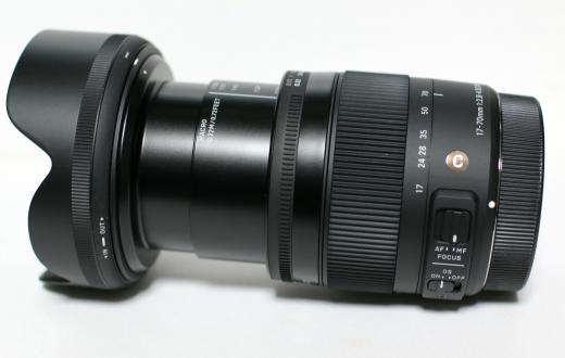 17-70mm F2.8-4 DC MACRO OS HSM 04