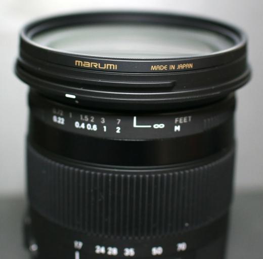 17-70mm F2.8-4用EXUS 72mm 03