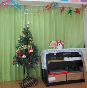 15クリスマス飾り③