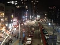 田町駅東口
