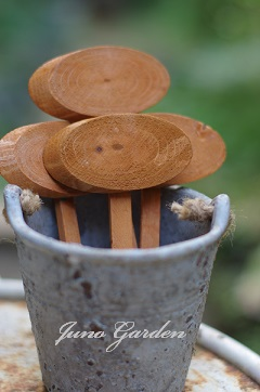 木製プレート1520