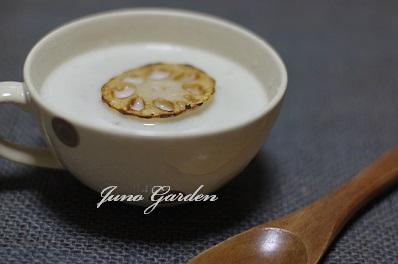 レンコンスープ1530