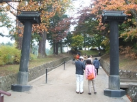 中尊寺菊祭り2015-10-31-006