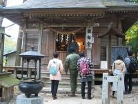 中尊寺菊祭り2015-10-31-049
