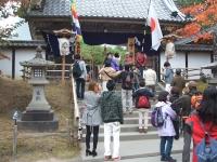 中尊寺菊祭り2015-10-31-058