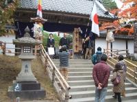 中尊寺菊祭り2015-10-31-057
