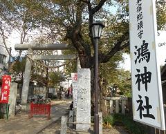 ④鴻神社20151018