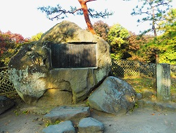 30懐古園島崎藤村詩碑千曲川旅情のうた