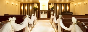 エリ結婚式場