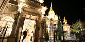 夜の結婚4