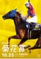 2015菊花賞ポス