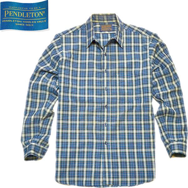 ペンドルトンPendletonウールシャツ画像@古着屋カチカチ03