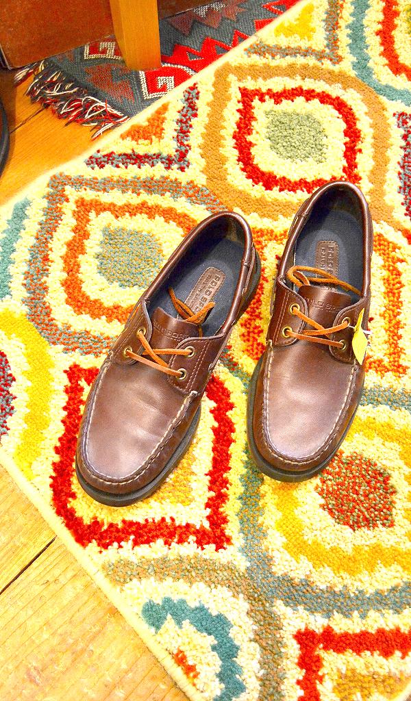 革靴レザーシューズ画像@古着屋カチカチ11