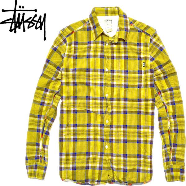 Usedブランドシャツ画像@古着屋カチカチ03