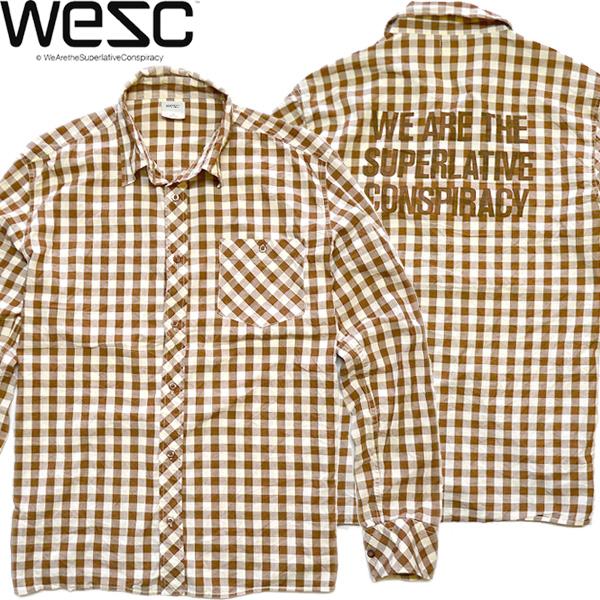 Usedブランドシャツ画像@古着屋カチカチ06