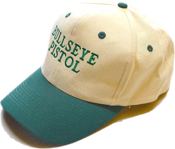 USEDベースボールキャップ帽子 画像@古着屋カチカチ02