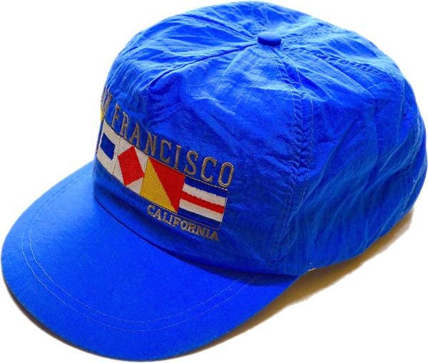 USEDベースボールキャップ帽子 画像@古着屋カチカチ03