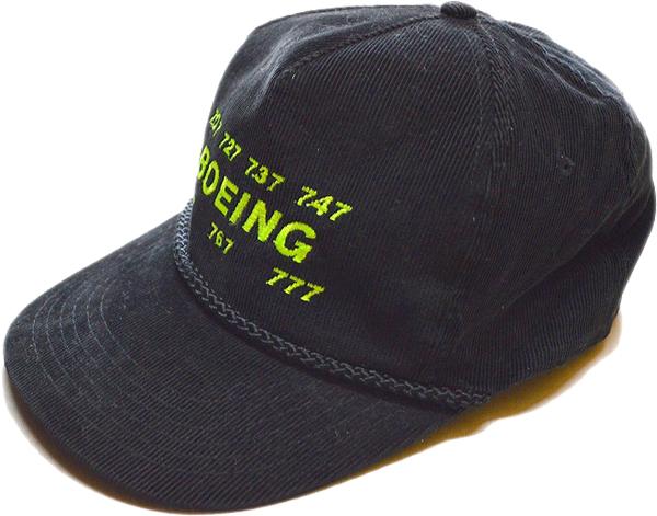 USEDベースボールキャップ帽子 画像@古着屋カチカチ05