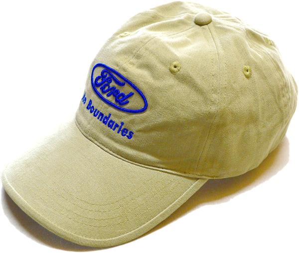 USEDベースボールキャップ帽子 画像@古着屋カチカチ06