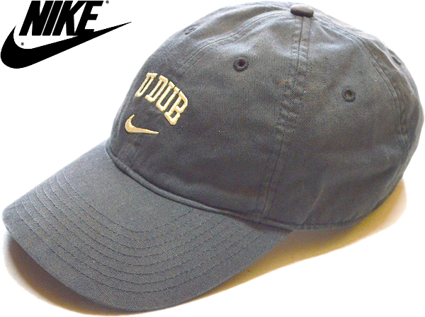 USEDベースボールキャップ帽子 画像@古着屋カチカチ07