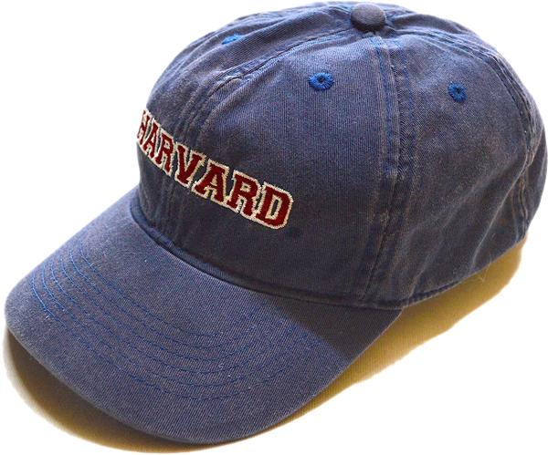 USEDベースボールキャップ帽子 画像@古着屋カチカチ010