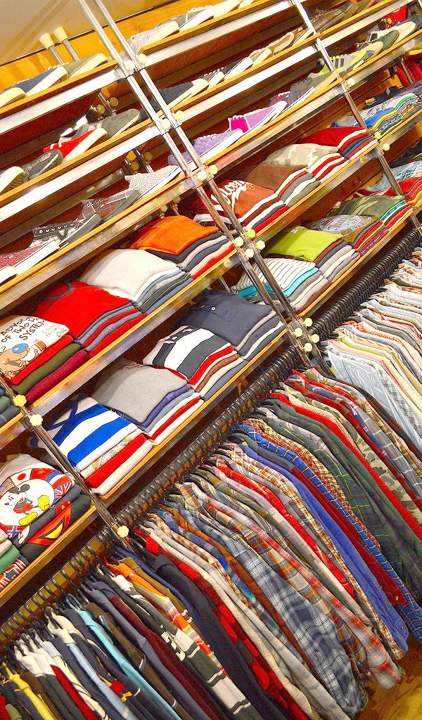 古着屋カチカチUsed Clothing@Tokyo Japan04