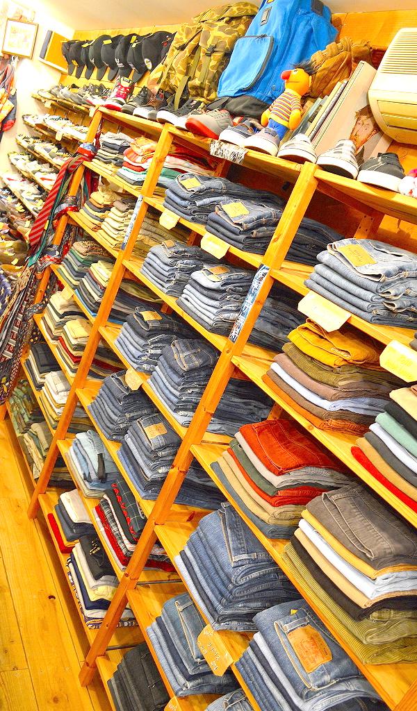 古着屋カチカチUsed Clothing@Tokyo Japan08
